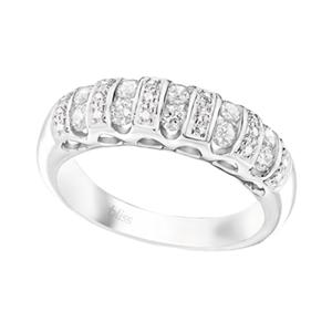 Anello Cabaret diamanti